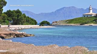 MALLORCA Alcanada Beach Alcudia 2017 Must See & Do Travel Guide