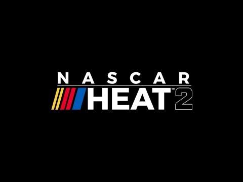 NASCAR Heat 2 | DOUBLE HEADER | Eldora & Gateway
