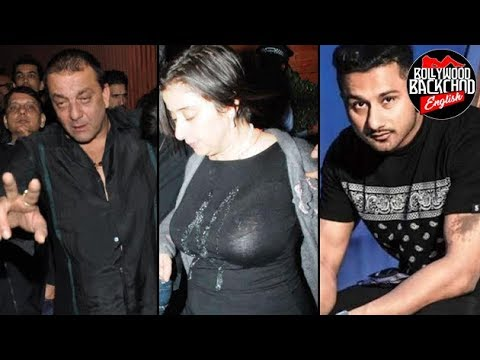 Bollywood Celebs Who Went To Rehab Centres