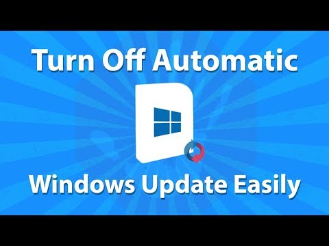 How to disable window 7,10,8 update | Computer Technology