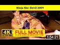 Ninja She-Devil 2009 FuII'-Movi'estream