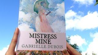 Mistress Mine, novel by Gabrielle Dubois
