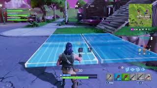 How To Get UNDER THE MAP in Retail Row! *NEW* Fortnite BR GLITCH!
