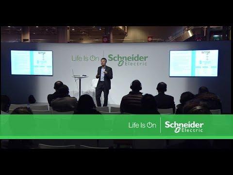Utiliser la flexibilité des usages pour la transition énergétique - Schneider Electric