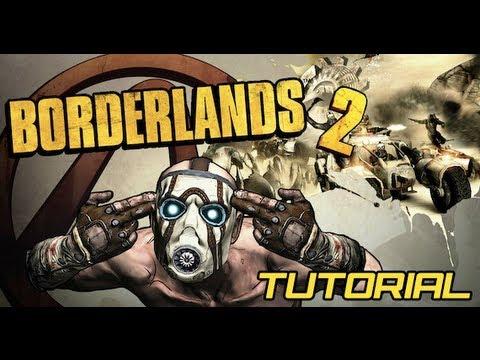 Borderlands 2 | FIND JIMMY JENKINS FAST! [TUTORIAL]