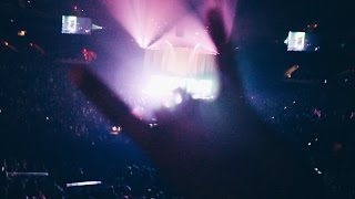 Selena Gomez Revival Tour VLOG!