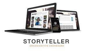 Storyteller Dashboard