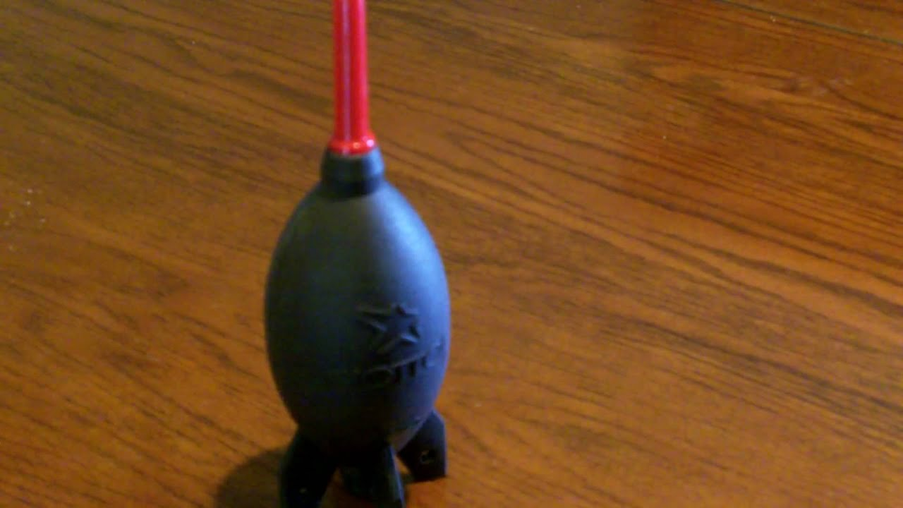 Camera Rocket Blower : Giottos rocket blower review youtube