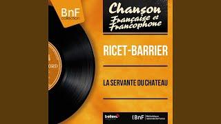La servante du chateau (feat. Franck Aussman et son orchestre) Thumbnail