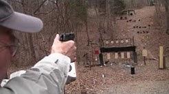 HK P30 9mm