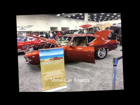 Show Car Boards Show Car Signs Car Show Signs Car Show Board At - Car show boards