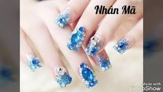 Kiểu móng tay của 12 cung hoàng đạo|- By Mina Channel