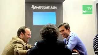 IM Farmacias TV: Evolufarma