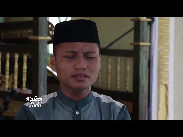 Muhammad Hidayatullah (Ponpes Al Islam Kambitin) - QS. Az-Zumar 22-23