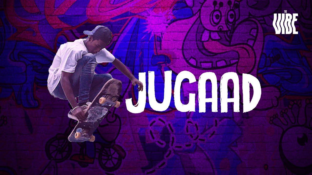 Jugaad 2019 Aftermovie | International Skateboarding Competiton | TheVibe Collabs