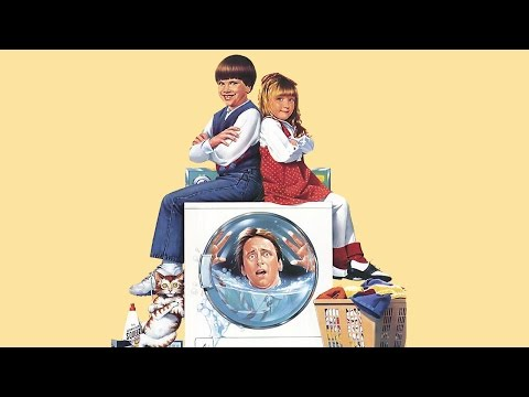 Problem Child 2 (1991) Review