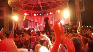 Jah Khalib - Тату на твоем теле / Мало кача ( Odessa ) 08/07/2016 Bono Beach Club