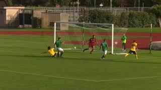 Eccellenza Girone B Aglianese-Signa 1-2