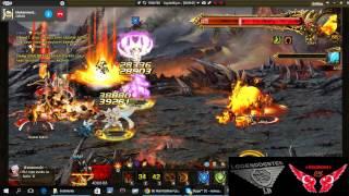 Legend Online-2 ll 4.5 Yeni Sürüm-Nalanda Sahnesi ll OasisGames Destek