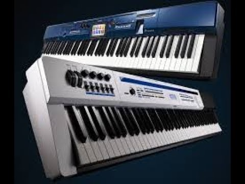 Buy CASIO keyboards at discount prices! (anywhere in mainland USA)