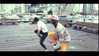 Omarion Ft. Chris Brown & Jhene Aiko - Post To Be Dance cover