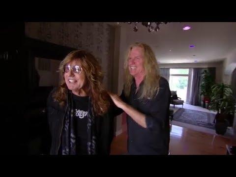 Adrian Vandenberg - From Whitesnake To MoonKings OFFICIAL TRAILER