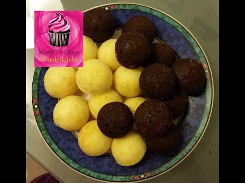 cake pops grundrezept f r silikonform oder cake pop maker cake pops basic youtube. Black Bedroom Furniture Sets. Home Design Ideas