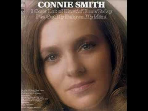Connie Smith - I'll Be There (If You Ever Want Me)