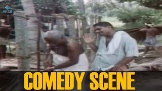 Jagathy Sreekumar and Thilakan Comedy Scene ||  Moonnam Pakkam