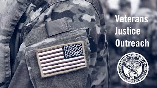 Preventing Suicide among Justice-Involved Veterans