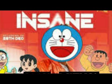 Insane $nobita