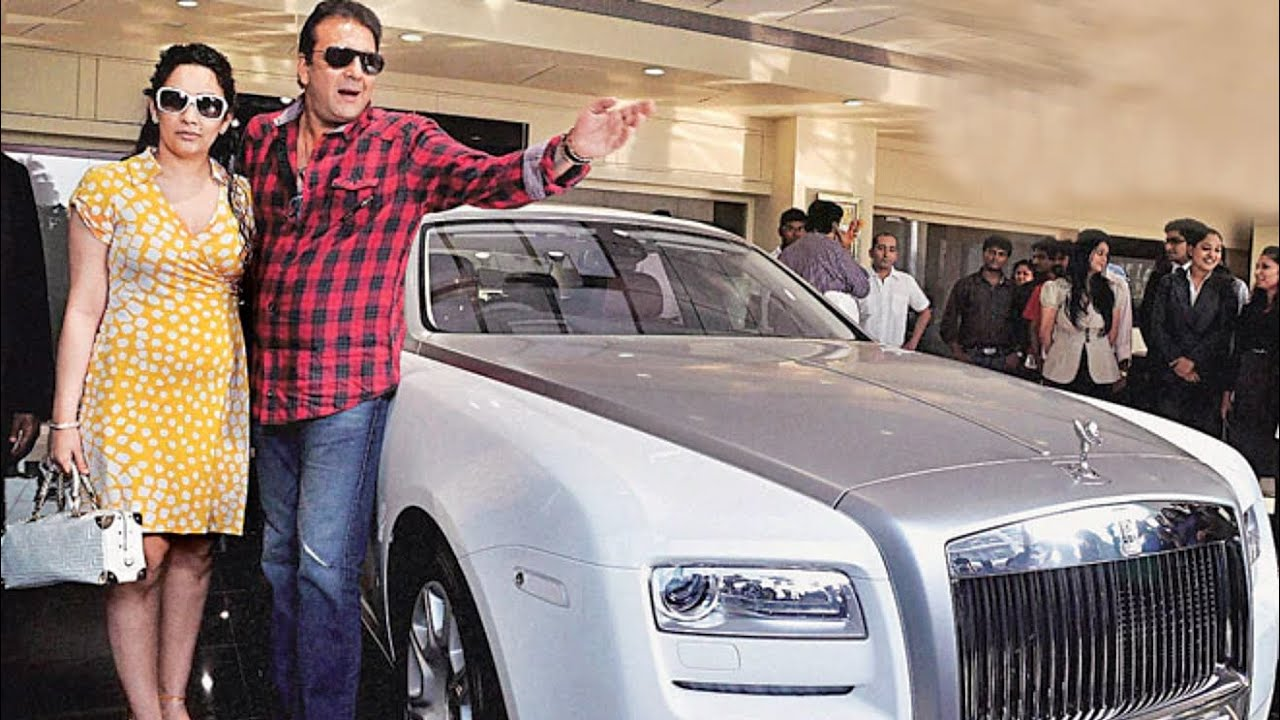 5 Most Expensive Car Gifts in Bollywood   Shahrukh gifted to Salman