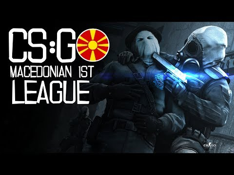"CS:GO - VILAY vs LEVEL - de_train/de_mirage - ""FINALS"" 1st LEAGUE CHAMPIONSHIP MACEDONIA"