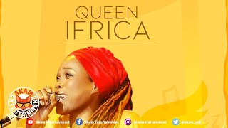 Queen Ifrica - Melody Ride - November 2020