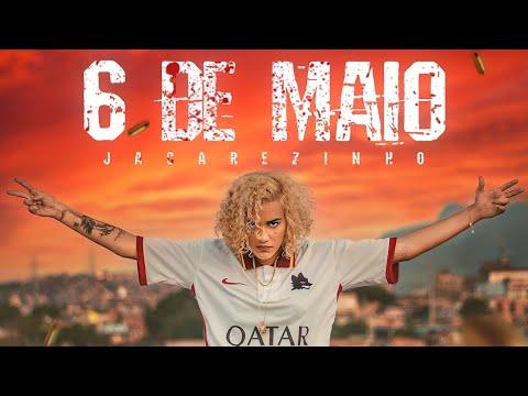 Смотреть клип Nabrisa - 6 De Maio, Jacarezinho