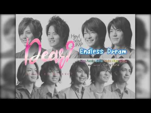 「歌ってみた」Hey! Say! JUMP - Endless Dream (Cover by Dear9)