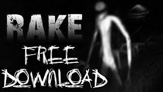 видео Скачать игру Rake торрент