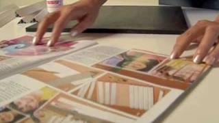 Realizzare un quadro dadaista - Bricoportale