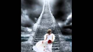 Led Zeppelin - Stairway to Heaven (LYRICS)