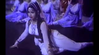 Kasam Hai Tujhe Mere Inn Aansooyon Ki - Noor Jahan (HD Print)