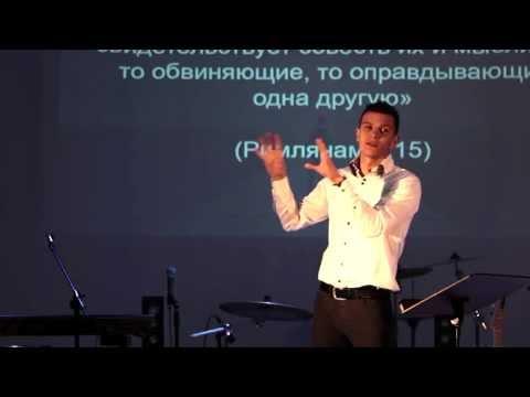 """Серия """"КРЕСТ"""" - 01 Дорога, ведущая к кресту"""