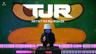( 클럽노래 댄스음악 디제잉EDM ) TJR Songs Mixing 타조알 성님 믹스 (DJ Moshee 모쉬 댄스뮤직)