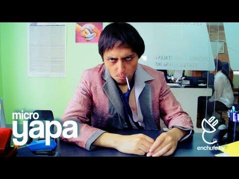 microYAPA: No Tomo