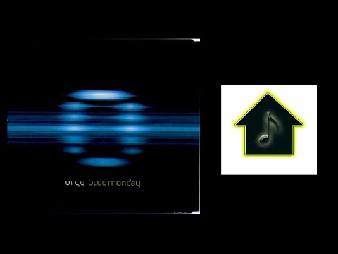 orgy blue monday download Genius Annotation.