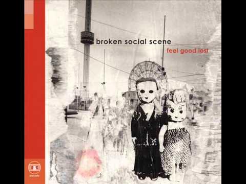 Broken Social Scene - Love And Mathematics/Passport Radio mp3