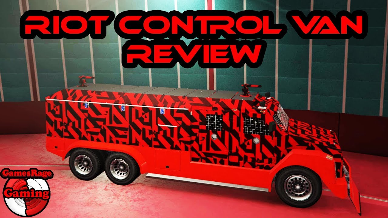 Gta5 New Doomsday Update Rcv Vehicle Review Full Upgrade