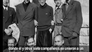 Josemaría Escrivá durante la Guerra Civil Española (1936 -1939)