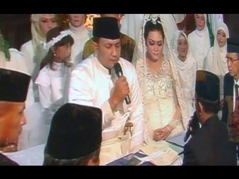 Bella Saphira Resmi Menyandang Predikat Istri Mayor Jenderal - Intens 31 Agustus 2013