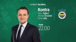 Fenerbahçe'den 5 gollü galibiyet / Kontra / 08.12.2019