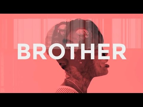 Seth & Nirva Feat. GabeReal - Brother (Official Lyric Video)